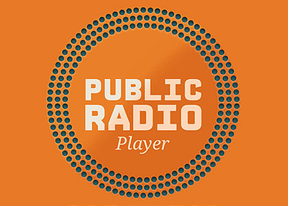 Public Radio Player Information