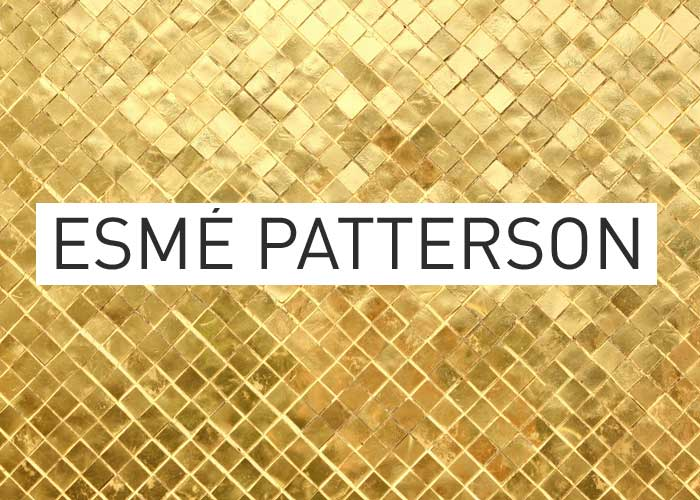 Local Gold: Esmé Patterson