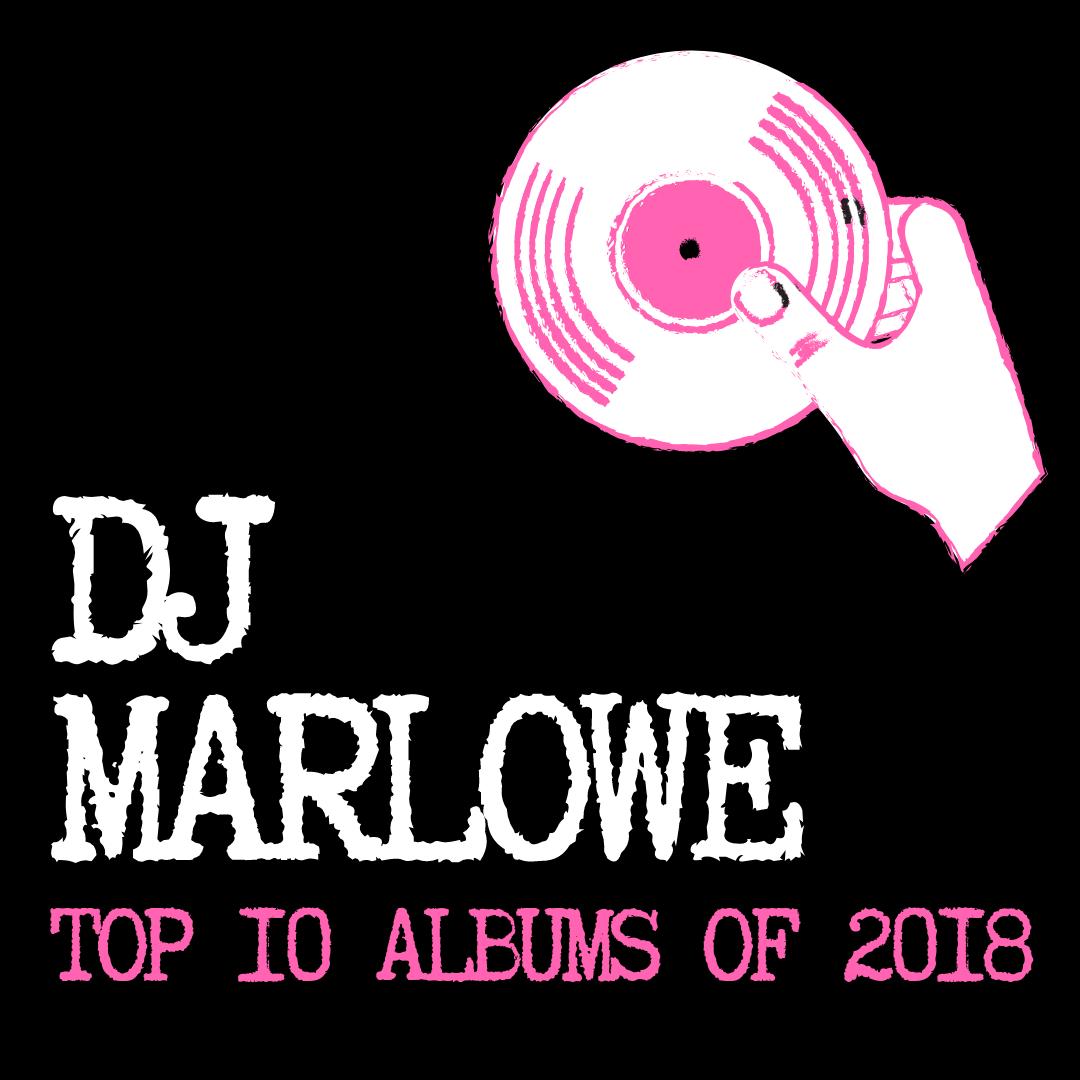 DJMarlowe