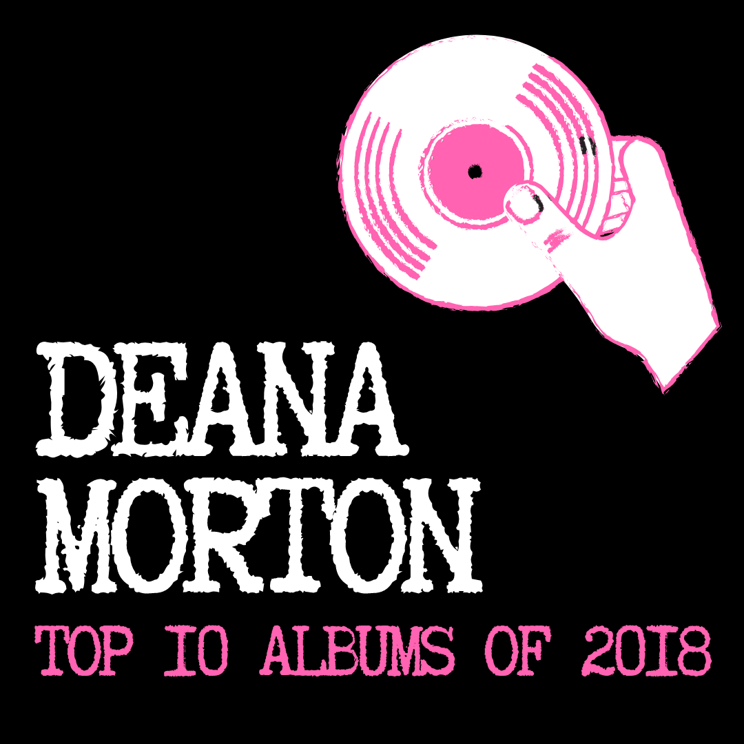 DeanaMorton