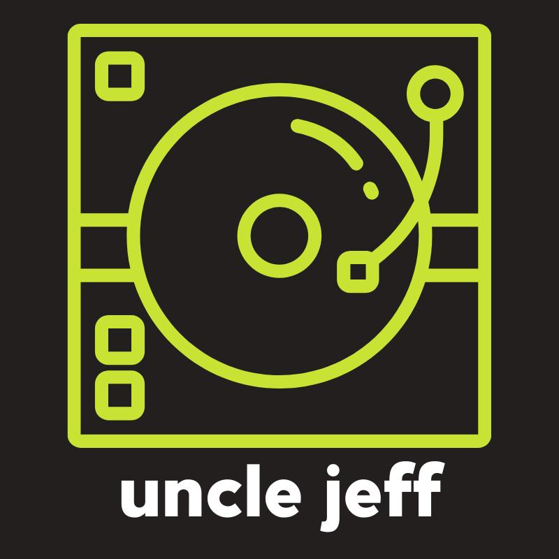"""UncleJeff"""