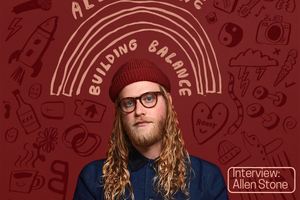 Interview: Allen Stone