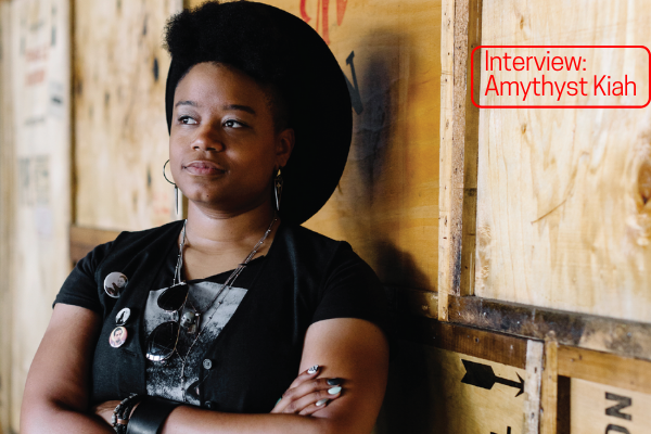 Interview: Amythyst Kiah