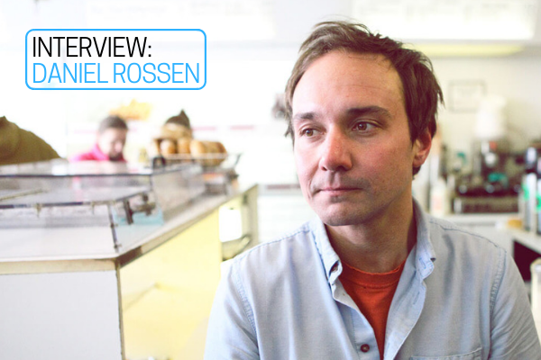 Interview: Daniel Rossen (of Grizzly Bear)