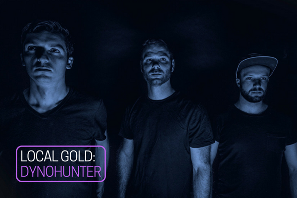 Local Gold: Dynohunter