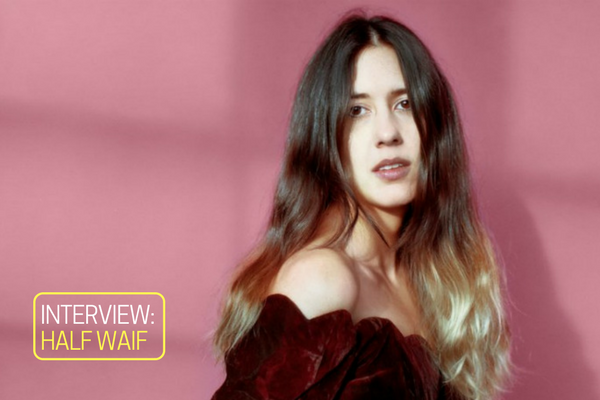 Interview: Half Waif