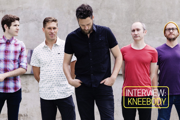 Interview: Kneebody
