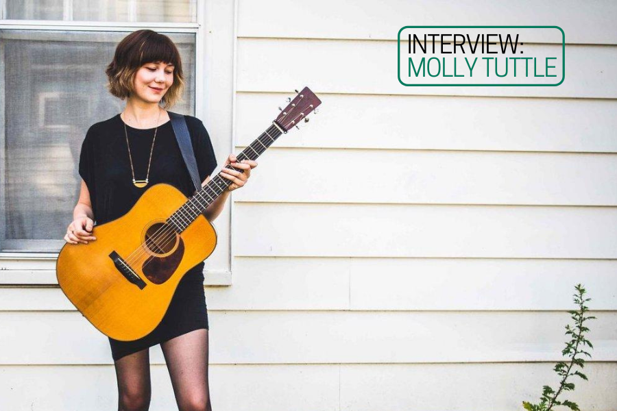 Interview with Molly Tuttle