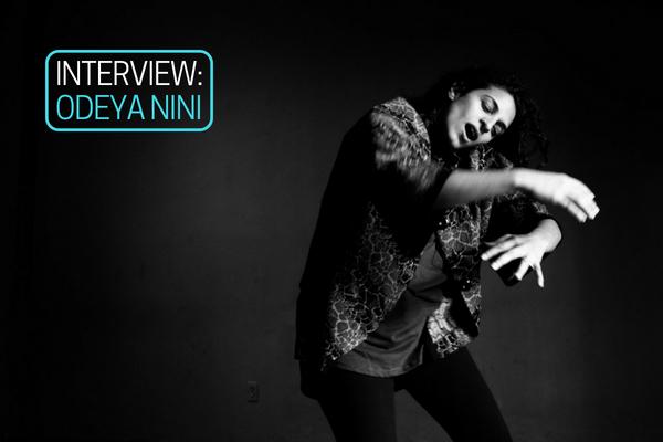Interview: Odeya Nini