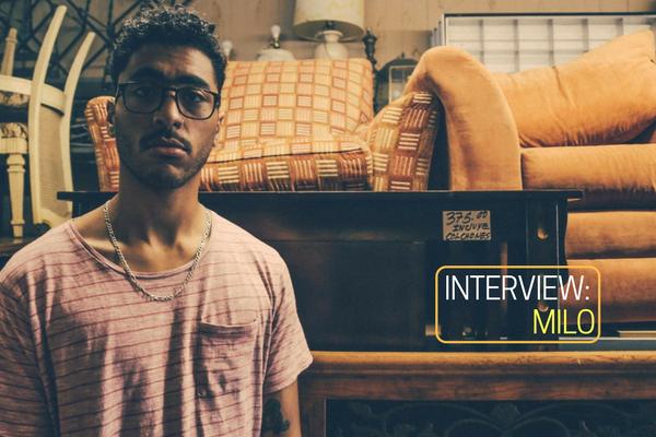 Interview: Milo