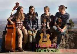 Local Gold: Heartstring Hunters