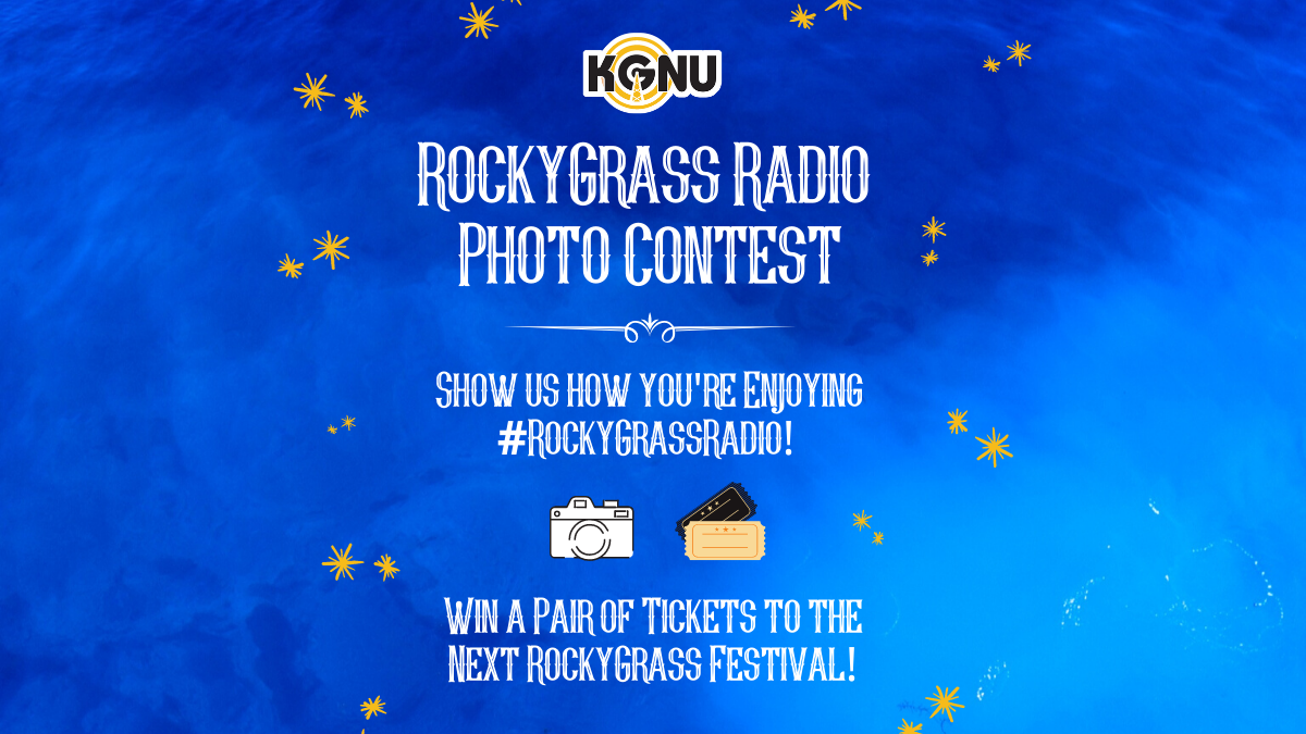 RockyGrass Radio Photo Contest