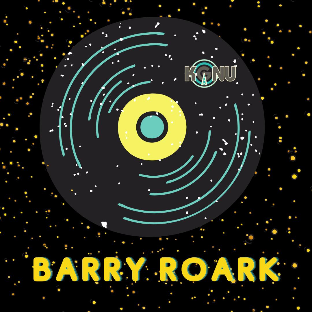 BarryRoark