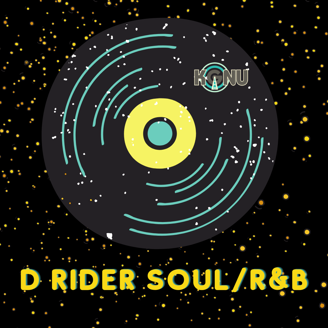 DRiderSoulRB