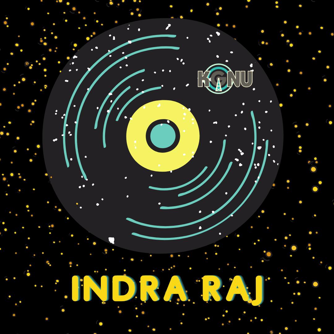 IndraRaj