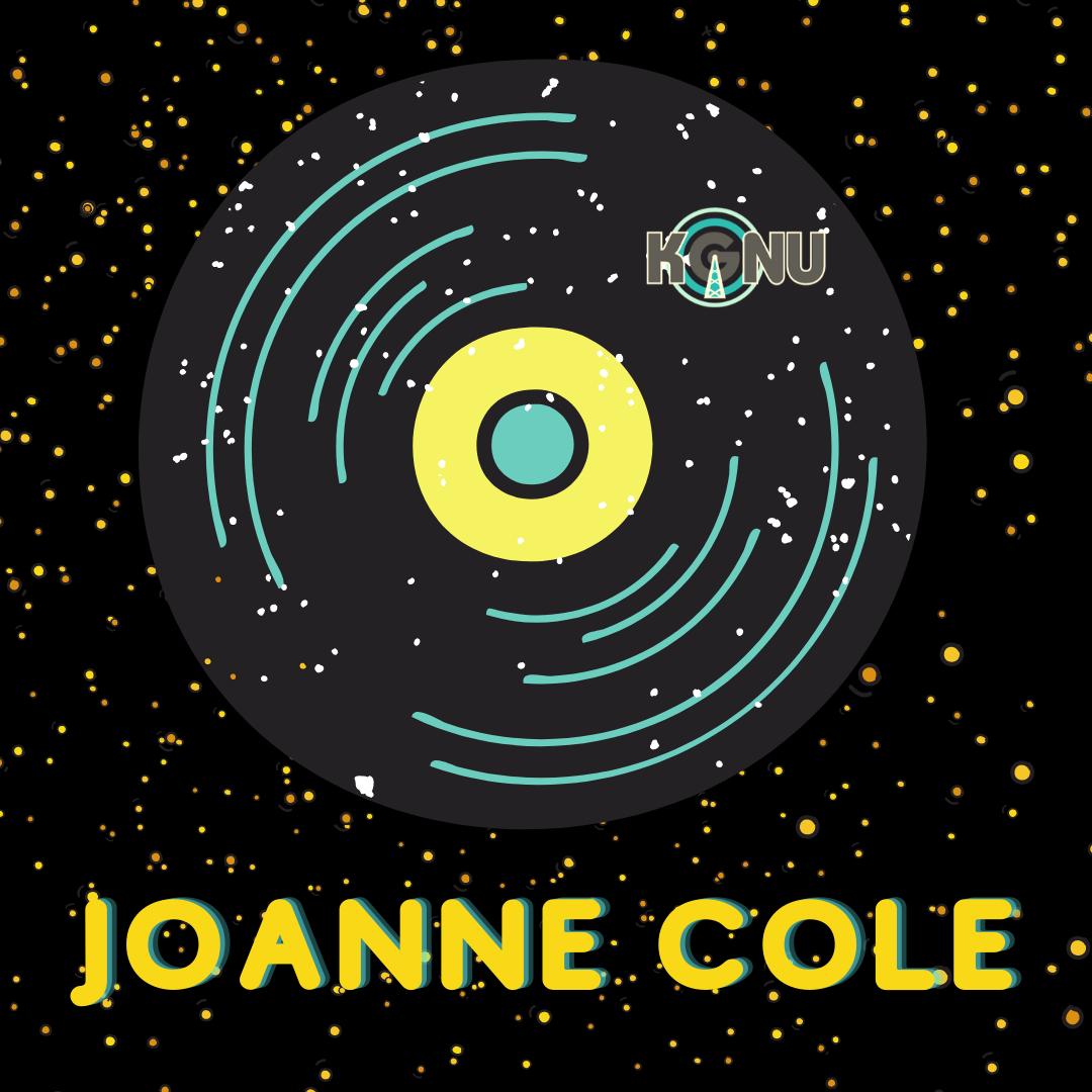 JoanneCole