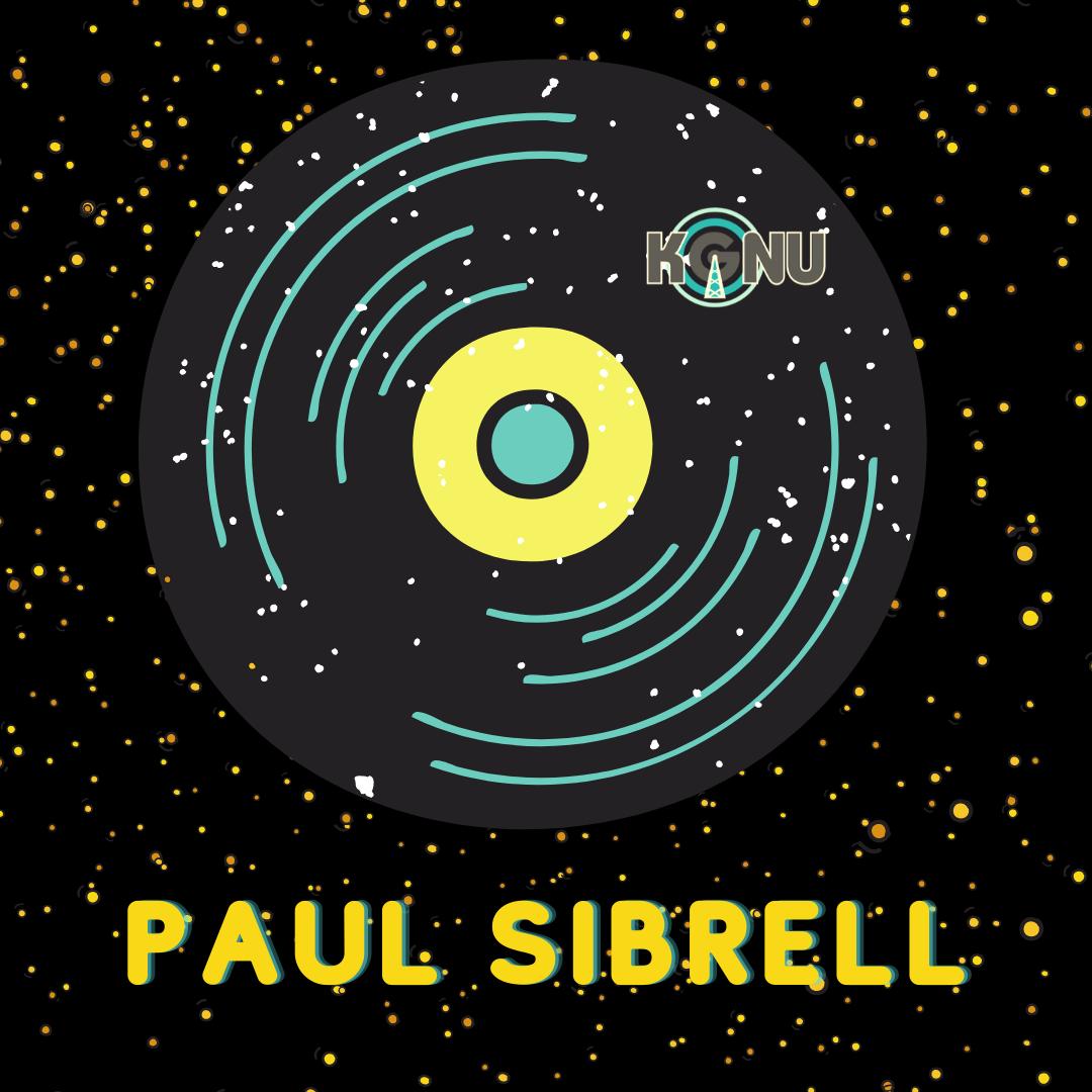 PaulSibrell