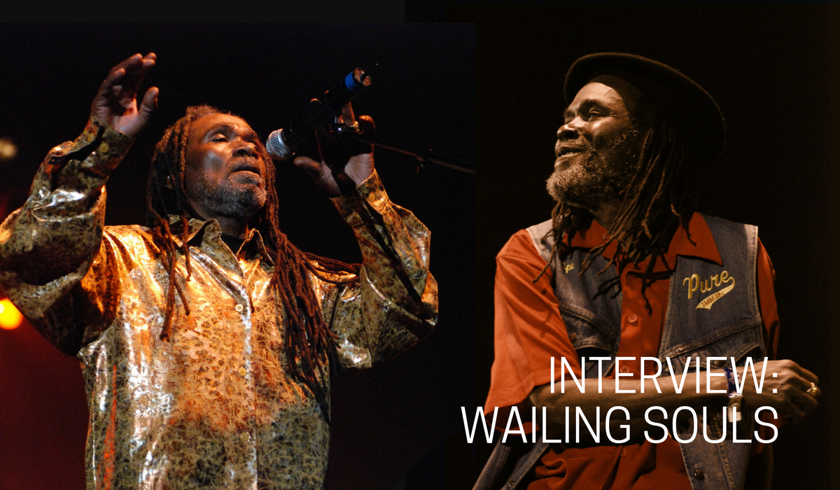 Interview: Wailing Souls