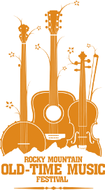 The 7th Annual CROMA Rocky Mountain Old-Time Music Festival