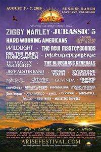 The Arise Festival