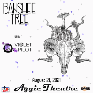 Banshee Tree with Violet Pilot