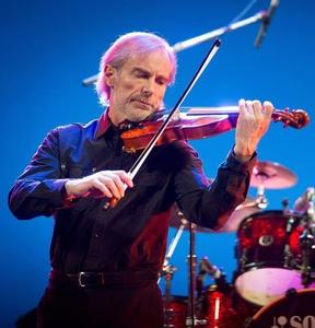 JEAN LUC PONTY BAND - THE ATLANTIC YEARS TOUR