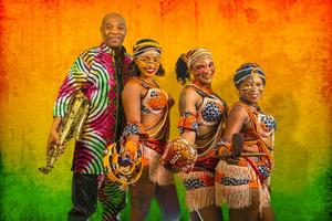 CANCELLED- Femi Kuti & The Positive Force