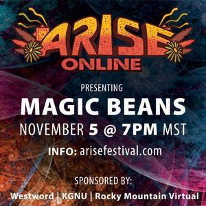 ARISE Online presenting Magic Beans