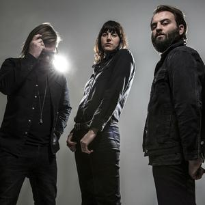 Band of Skulls with Special Guests Mothers