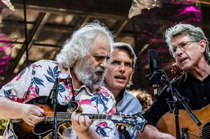David Grisman Bluegrass Experience with Jeff Austin Band