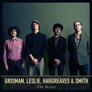 Grisman, Leslie, Hargreaves & Smith (aka the Brotet)