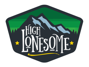 Kabaret On-Air Local and Live: High Lonesome
