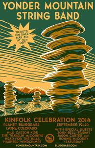 Kinfolk Celebration