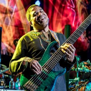 An Evening with Oteil Burbridge Trio- Night 1 ft. Joey Porter (The Motet) SOLD OUT