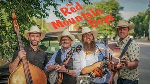 Red Mountain Boys
