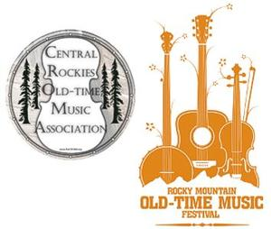 CROMA Rocky Mountain Old Time Music Festival