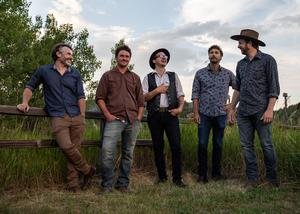 An Evening with Wood Belly- LOW TIX ALERT