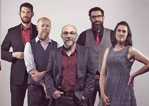Bluegrass at the Muse: FY5