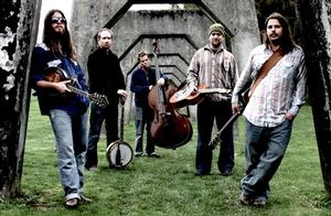 Three Nights of Greensky Bluegrass