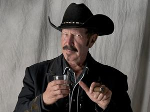 Kinky Friedman & Willis Alan Ramsey