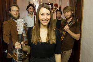 Lindsay Lou and the Flatbellys with the Lil' Smokies