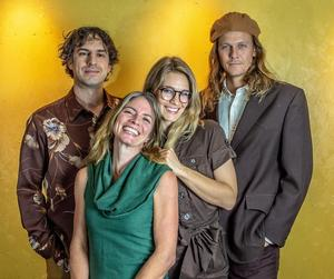 Bluegrass at the Audi: Lovers Leap