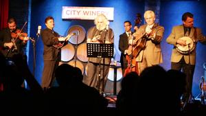 Del & Dawg: Songs and Stories from Del McCoury and David Grisman