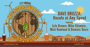 MICROBREWERIES FOR THE ENVIRONMENT