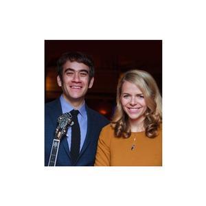 Aoife O'Donovan and Noam Pikelny