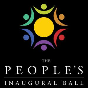 Peoples Inaugural Ball feat. Hazel Miller