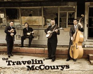 Travelin' McCourys with Bill Nershi