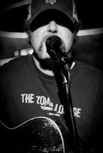 Scott Biram / The Goddamn Gallows