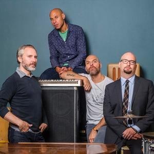 The Bad Plus with Joshua Redman