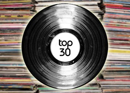 Top Albums on AfterFM